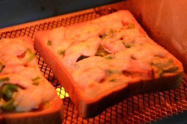 オーブントースターのおすすめ10選!トースター選びでトーストの仕上がりが変わる!
